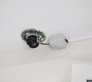 LRC Safety sprl - CCTV